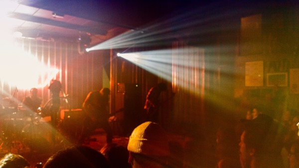 Jack Daniel's Saloon por @flavizguerra